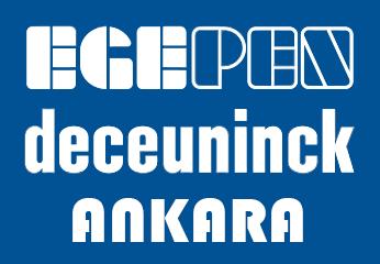 Egepen Ankara - Ankara Egepen PVC Pencere Sistemleri